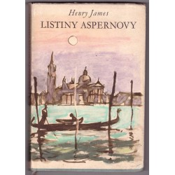 James, H.: Listiny Aspernovy