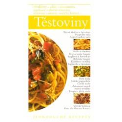 Jednoduché recepty - Těstoviny
