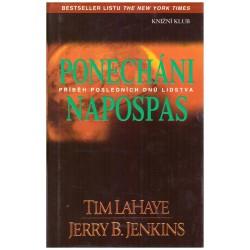 LaHaye, T., Jenkins, J. B.: Ponecháni napospas