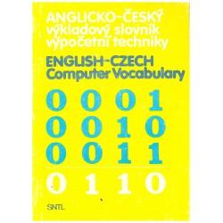 Minihofer, O.: Anglicko-český výkladový slovník výpočetní techniky