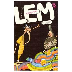Lem, S.: Kyberiáda