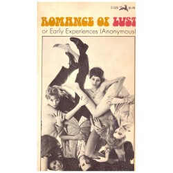 Romance of Lust of Early Experiences (Anonymous)
