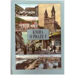 Broncová, D. a kol.: Kniha o Praze 5