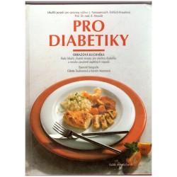 Nassauerová, L. a kol.: Pro diabetiky. Obrazová kuchařka