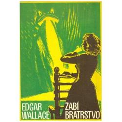 Wallace, E.: Žabí bratrstvo