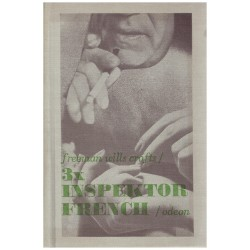 Crofts, F. W.: 3x inspektor French