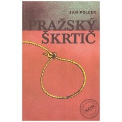 Polcer, J.: Pražský škrtič