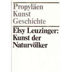 Leuzinger, E.: Kunst der Naturvölker