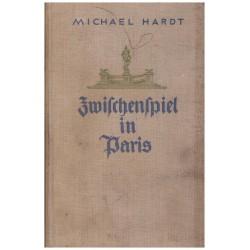 Hardt, M.: Zwischenspiel in Paris
