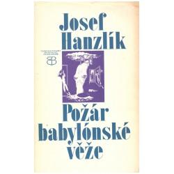 Hanzlík, J.: Požár babylónské věže