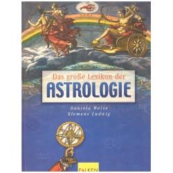 Weise, D., Ludwig, K.: Das grosse Lexikon der Astrologie