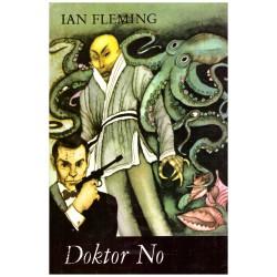 Fleming, I.: Doktor No