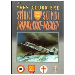 Courriere, Y.: Stíhací skupina Normandie-Niemen