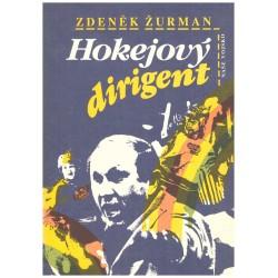 Žurman, Z.: Hokejový dirigent
