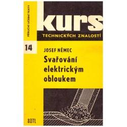 Němec, J.: Svařování elektrickým obloukem