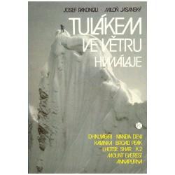 Rakoncaj, J., Jasanský, M.: Tulákem ve větru Himálaje