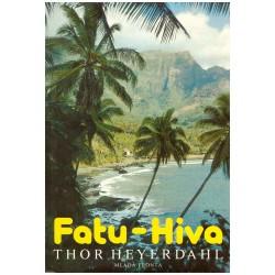 Heyerdahl, T.: Fatu-Hiva