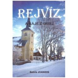 Joanidis, S.: Rejvíz a báje z okolí