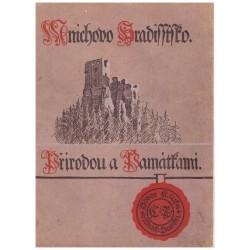 Herold, J. A.: Mnichovohradištsko. Přírodou a památkami