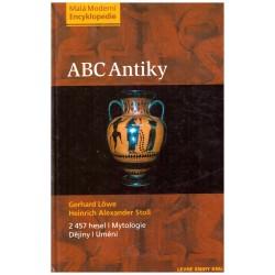 Löwe, G., Stoll, H. A.: ABC Antiky