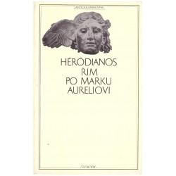 Héródianos: Řím po Marku Aureliovi