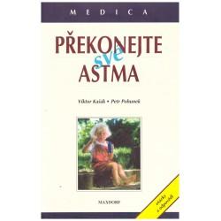 Kašák, V., Pohunek, P.: Překonejte své astma