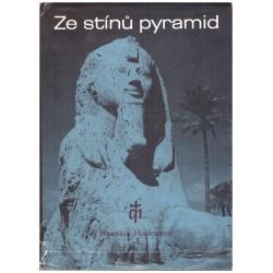 Hochmann, F.: Ze stínů pyramid