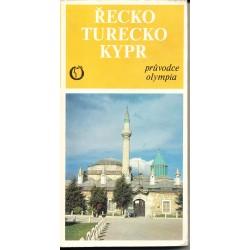 Kolektiv autorů: Řeco, Turecko, Kypr