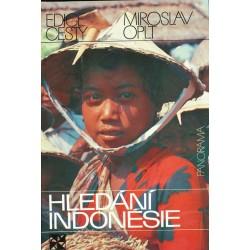 Oplt, M.: Hledání Indonésie