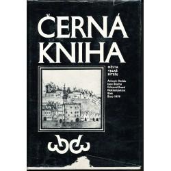 Verbík, A., Štarha, I., Knesl, E.: Černá kniha města Velké Bíteše