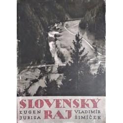 Jurisa, E., Šimíček, V.: Slovenský raj