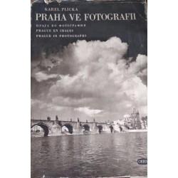 Plicka, K.: Praha ve fotografii