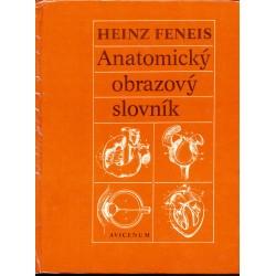 Feneis, H.: Anatomický obrazový slovník