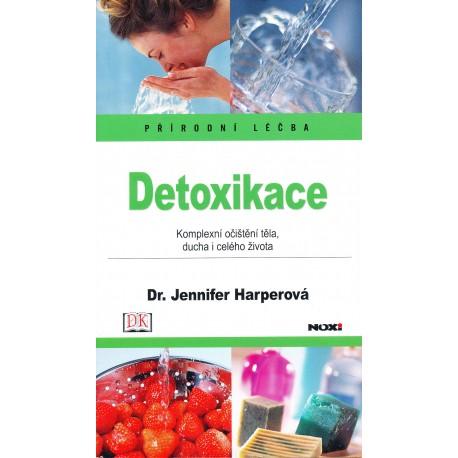 Harperová, J.: Detoxikace