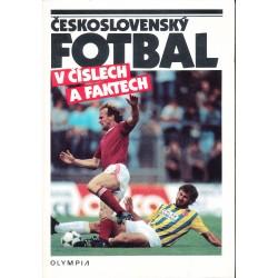 Jeřábek, L.: Československý fotbal v číslech a faktech