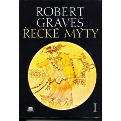 Graves, R.: Řecké mýty I, II