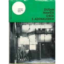 Hamšík, D.: Oběd s Adenauerem