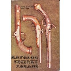 Kulašik, K. K., Díte, J.: Katalóg zbierky zbraní