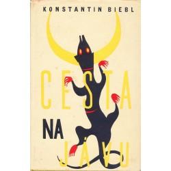 Biebl, K.: Cesta na Jávu