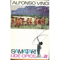 Vinci, A.: Samatarí, lidé-opice