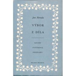 Neruda, J.: Výbor z díla