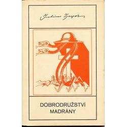 Zeyer, J.: Dobrodružství Madrány