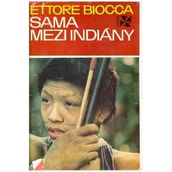 Biocca, E.: Sama mezi indiány