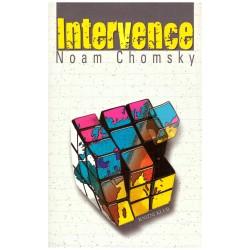 Chomsky, N.: Intervence