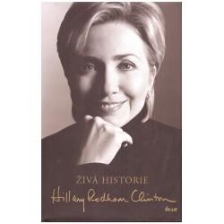 Clintonová, H.: Živá historie