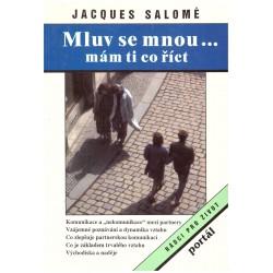 Salomé, J.: Mluv se mnou...