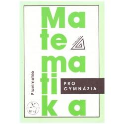 Matematika - sbírka úloh pro střední školy (výrazy, rovnice, nerovnice a jejich soustavy)
