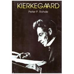 Rohde, P. P.: Kierkegaard