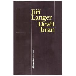 Langer, J.: Devět bran