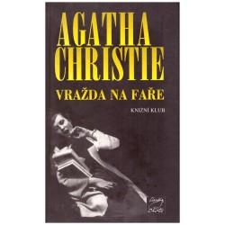 Christie, A.: Vražda na faře